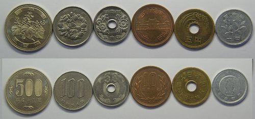 MUNDO JAPON: Moneda Japonesa. El Yen