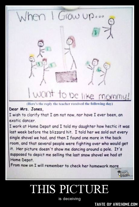 Kids draw the darndest things!: Giggle, Funny Stuff, Humor, Funnies, Kids, Hilarious, Smile