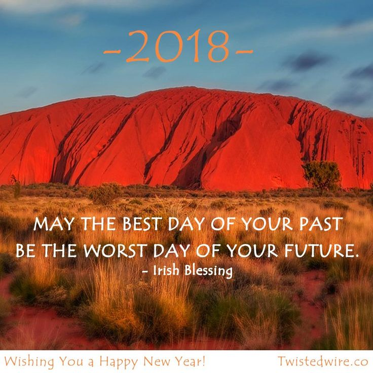 "🎇 with the new year only about 6 hours away, here's an old Irish blessing for you, ""May the best day of your past be the worst day of your future."" Wishing you all a Happy New Year & an especially healthy, prosperous and most enjoyable 2018! #newyear #goodtimes"