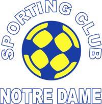 Notre Dame SC (Bayland, Barbados) #NotreDameSC #Bayland #Barbados (L13734)