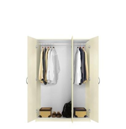 alta wardrobe closet wardrobe and a half right opening