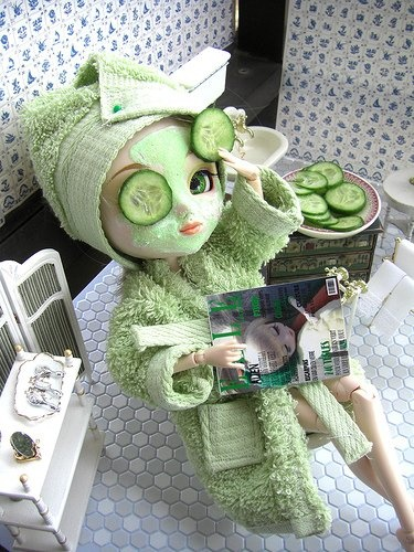 Beauty Pullip