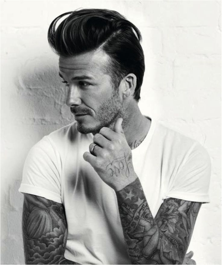 The Quiff    Originally debuted by the likes of Elvis Presley and Johnny Cash, the Quiff requires just a touch of badass. This style comes in a variety of shapes and sizes but the main components remain the same. The top is swept back off the forehead, often slightly to one side. The sides tend to be shorter, either slicked back or cropped tight. To rock this style you need confidence, attitude and a decent amount of heavy duty hair product.