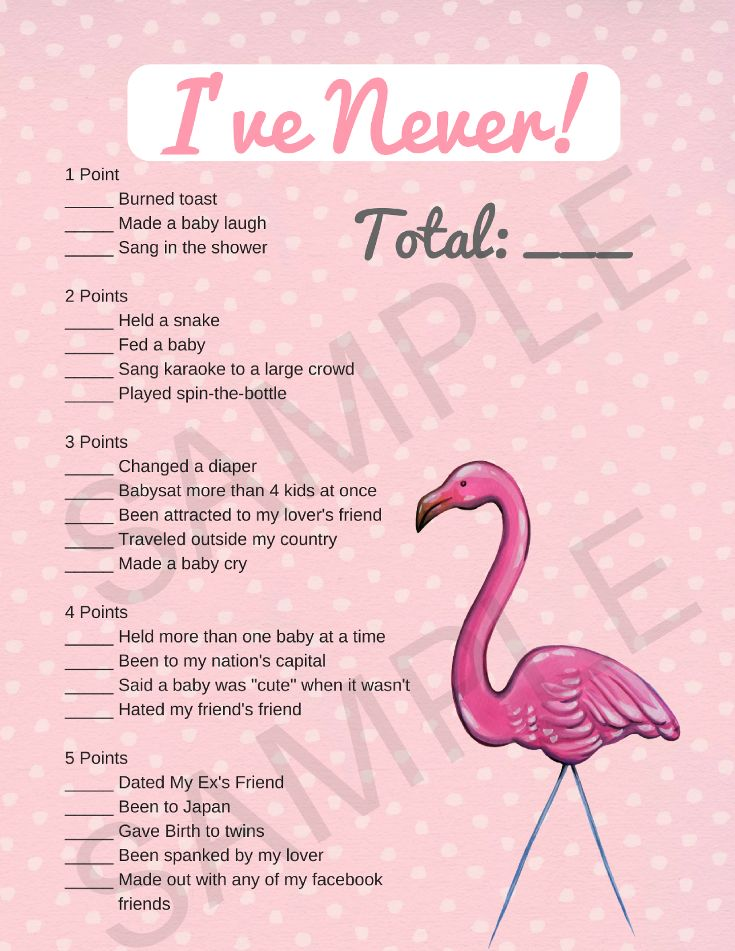 Flamingo baby shower games that you can print! These printable flamingo baby shower games also come with bonuses and banners, perfect for your baby shower! flamingo baby shower ideas |flamingo baby shower theme | Printable baby shower games
