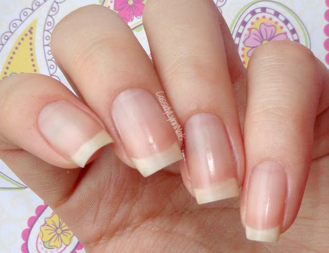 37 best Grow Your Own Beautiful Nails images on Pinterest ...
