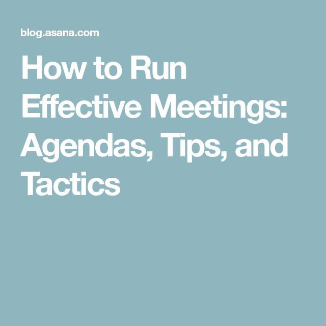 The  Best Effective Meetings Ideas On   Team Meeting