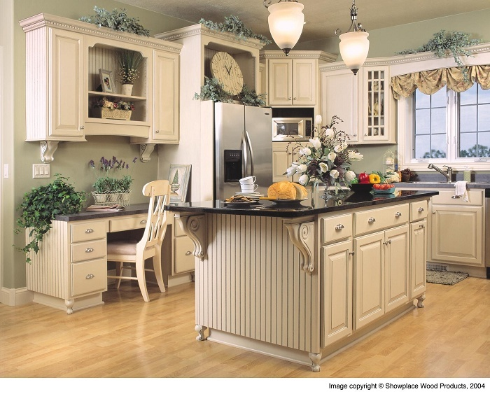 Showplace Cabinets   Kitchen   Traditional   Kitchen   Other Metro    Showplace Wood Products Pictures Gallery