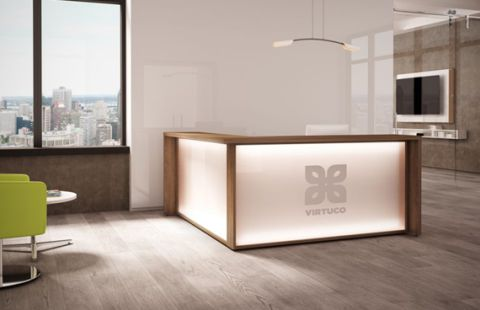 Office Furniture Reconfiguration Miami