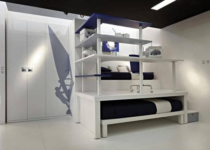 Cool Boys Beds, Unique Boys Rooms In ..