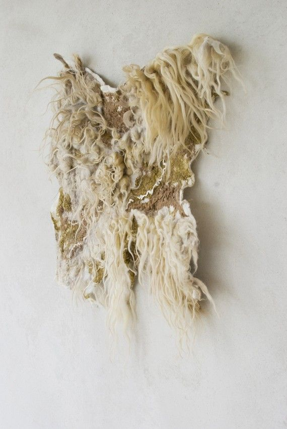 Réservé à l'art textile de Aaron Tenture murale de tapis par vilte