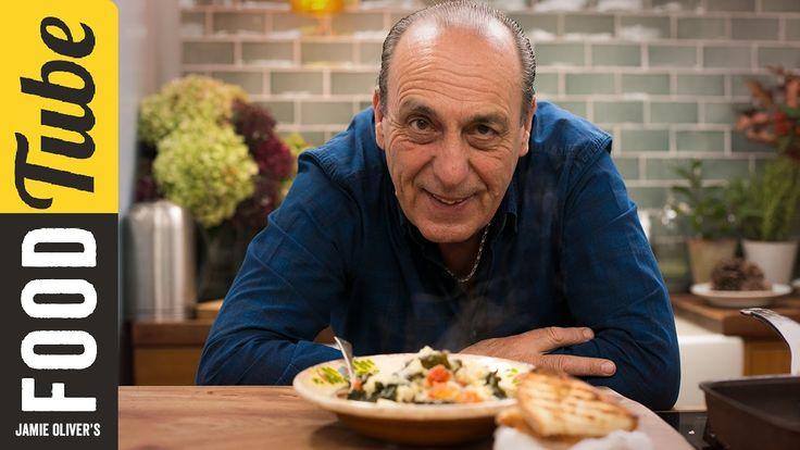 Winter Vegetable Soup | Gennaro Contaldo