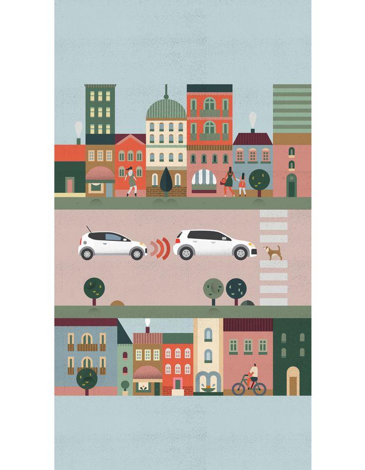 Lotta Nieminen | Volkswagen
