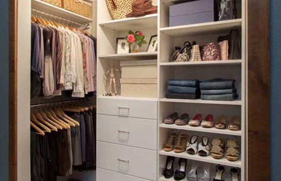 odd shaped closet organizers 1