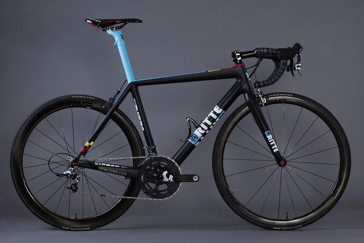 Vlaanderen — Ritte Bicycles