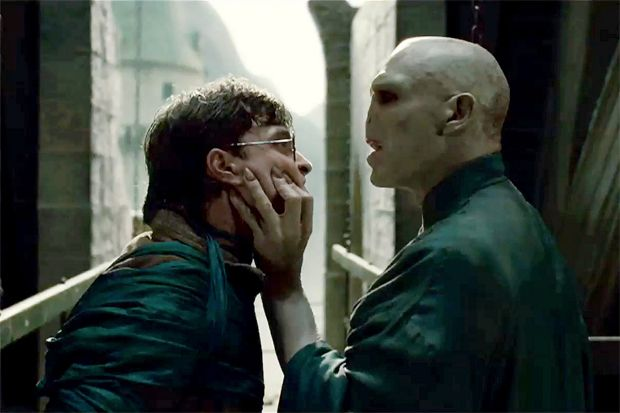 'Harry Potter' Fans, You've Been Pronouncing 'Voldemort' Wrong All This Time