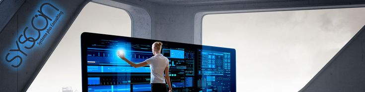 Die IT-Spezialisten der SYSCON GmbH bieten Ihnen Lösungen zur Virtualisierung. Ihre IT wird deutlich flexibler und genau auf Ihre Bedürfnisse zugeschnitten!