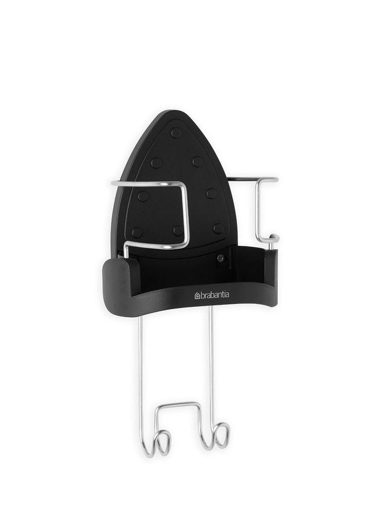 17 Best Ideas About Ironing Board Hanger On Pinterest