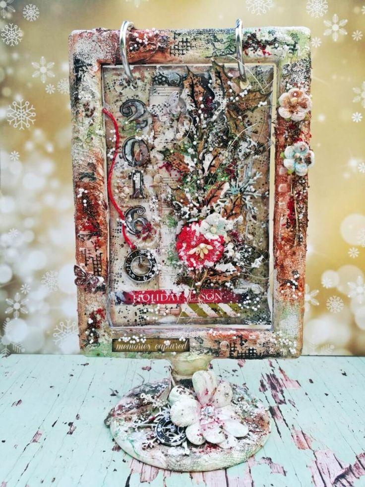 December napjai – album | Sugallatok