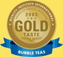 Best Bubble Tea Products 4 years running