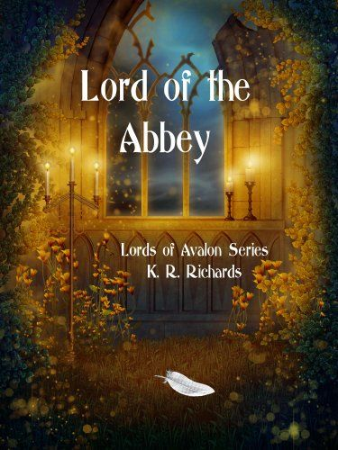 FREE on Kindle: September 28 – October 2nd.  The Lords of Avalon series follows the Avalon society members on their quest for ancient secrets hidden in magical Glastonbury.