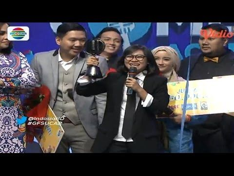FULL : GRAND FINAL STAND UP ACADEMY 2 (SUCA2)