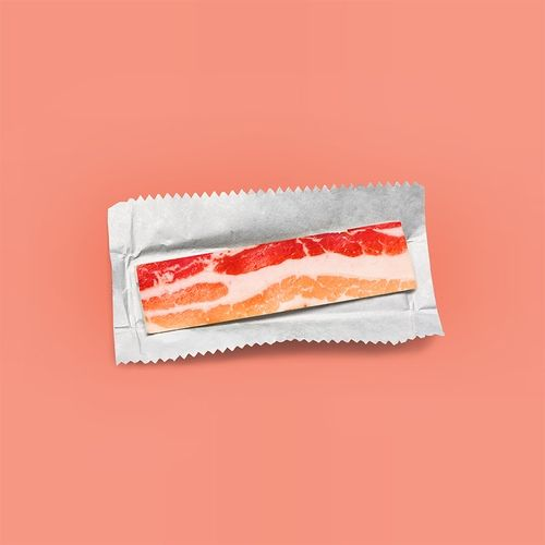 Packaging we like / Cheewing Gum / Meet Style / at Design Binge