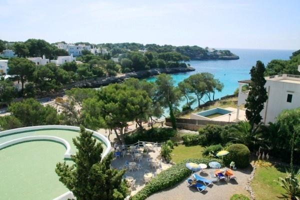 séjour Majorque pas cher au Cala d'Or - Hotel Rocador & Rocador Playa 3* prix promo Voyages Carrefour à partir de 443,00 € TTC