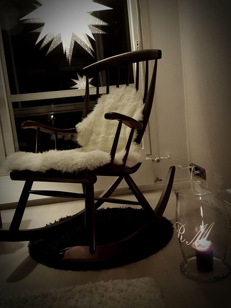 Riviera Maison, rocking chair