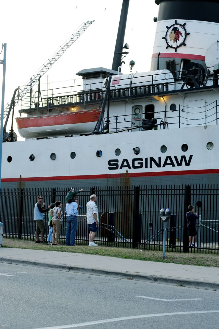 The Soo Locks are one of our