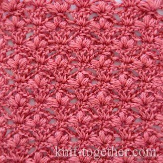 Resultado de imagen para stitches crochet