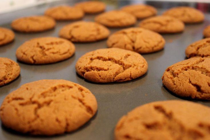 Kardamónové sušienky