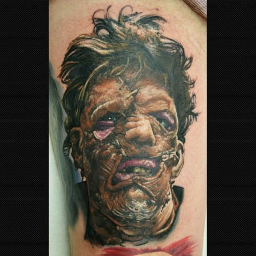 25 Best Ideas About Texas Chainsaw Massacre On Pinterest: 172 Best Images About Texas Chainsaw Massacre Tattoos On