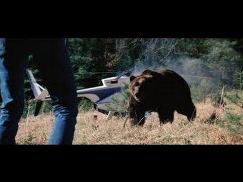 Grizzly - Christopher George, Andrew Prine / film hd(1080p) - YouTube