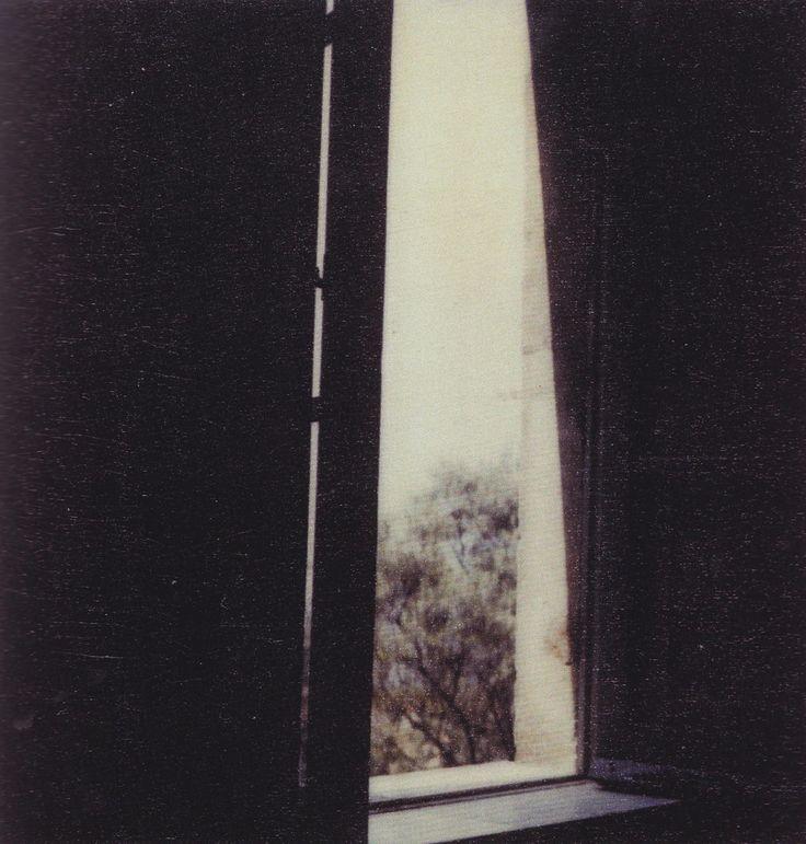 Cy Twombly - Interior, Bassano in Teverina, 1980