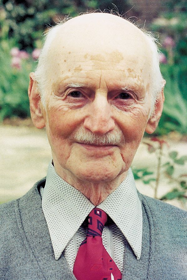 Otto Frank. Father of Anne and Margot Frank. He was the only surviving member of his family. He arranged for the publication of Anne's Diary and seen it translated in to several languages.  He also saw it transformed to the screen before his passing in 1980 of lung cancer.