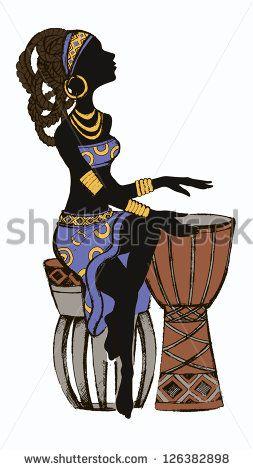 Africa Stock-Vektorgrafiken & Clip Art-Vektorgrafiken   Shutterstock