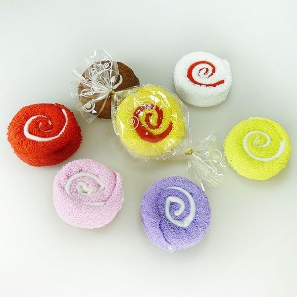 ¿Quién no quiere un caramelo? Ideal para añadir a la tarta, detalle del hermanito, mamá, papá e incluso para los invitados del bautizo. ¿A quién se lo podemos regalar?