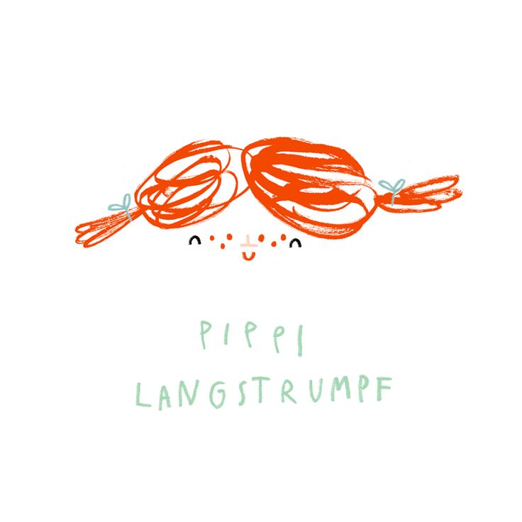 Agata Królak - Pippi Langstrumpf