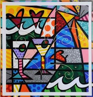 britto - Bing Images