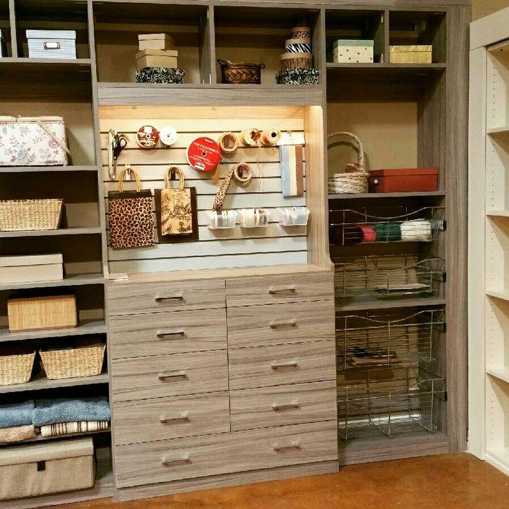 Custom Closets Closet Organizers: 17 Best Images About DIY Custom Closets On Pinterest