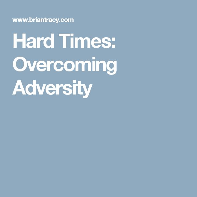 Quotes About Surviving Hard Times: 17 Best Ideas About Overcoming Adversity On Pinterest