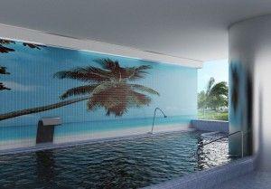 Mosaic Tile Designs Ideas