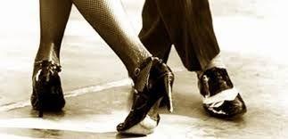 Lessen stijldansen' in het bijzonder Tango...