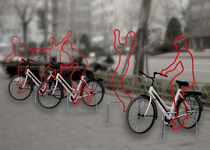 Best 25 Bike Stands Ideas On Pinterest Bike Stand Diy Bike