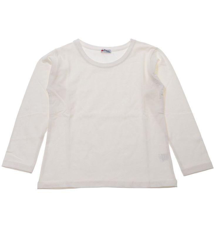 Εβίτα παιδική μπλούζα «Plain»  €7,10