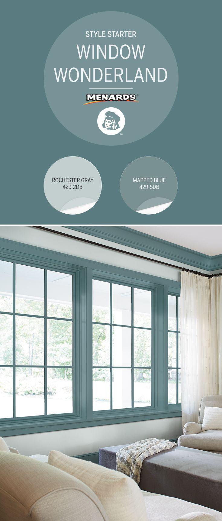 Menards Paint Colors Interior - home decor - Myjihad.us