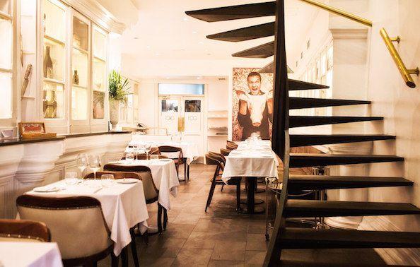 Restaurante Bistro 100 Maneiras, Lisboa