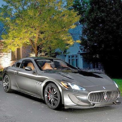 Maserati - coche, lujo, mujer, hombre, estilo de vida, plata, velocidad, motor