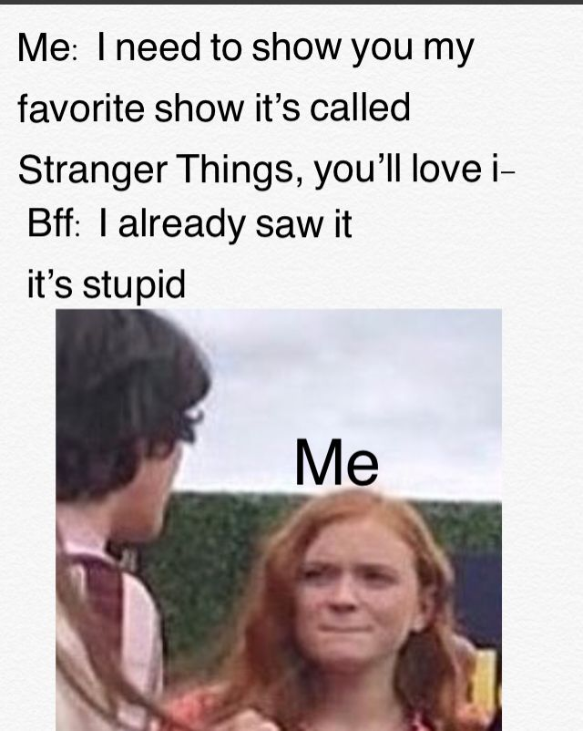 Amen Strangerthings Meme Season3 2019 Stranger Things Funny Stranger Stranger Things