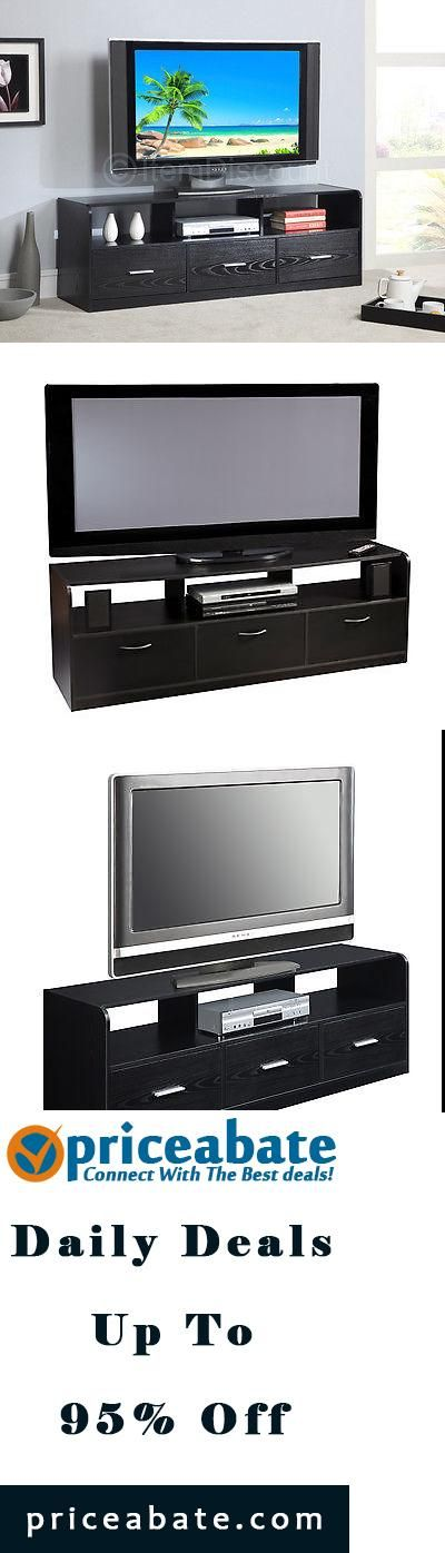 1000 ideas about 65 inch tv stand on pinterest 60 inch tv stand tv stands with mount and tv. Black Bedroom Furniture Sets. Home Design Ideas